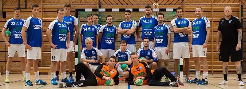 Vorbericht – Herren I – BOL – MHV Schweinfurt 09 vs. HSG Volkach am 14.04.2018