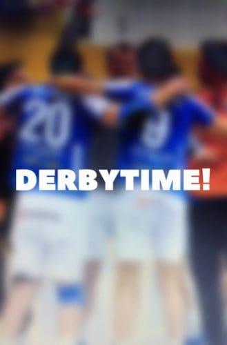 DERBYTIME – TV Gerolzhofen vs. MHV Schweinfurt 09 am 17.11.2018