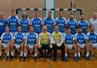 Mannschaftsfoto Männer 1