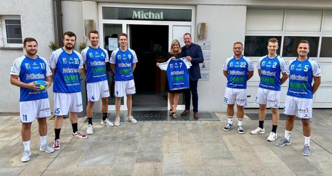 Premium Sponsor – Familie Michal