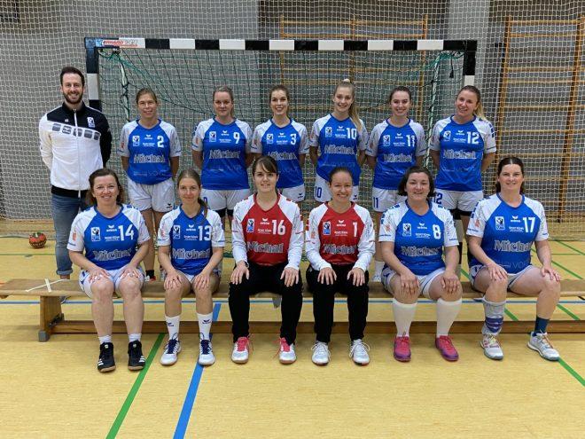 Wir sind die Damen vom MHV Schweinfurt 09 … und wir suchen DICH!