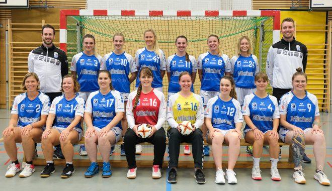 Vorbericht Damen 1 – BZK – MHV Schweinfurt vs. TV Gerolzhofen
